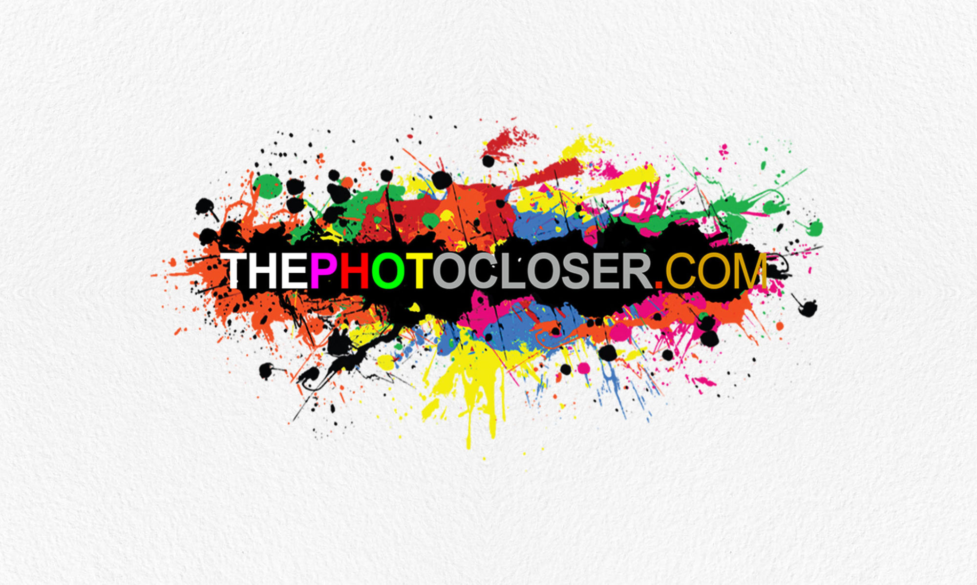 ThePhotoCloser Blog